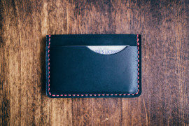 The Logical Wallet Front